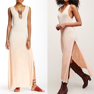Ombre Maxi Dress by Free People
